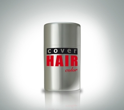 Cover Hair color